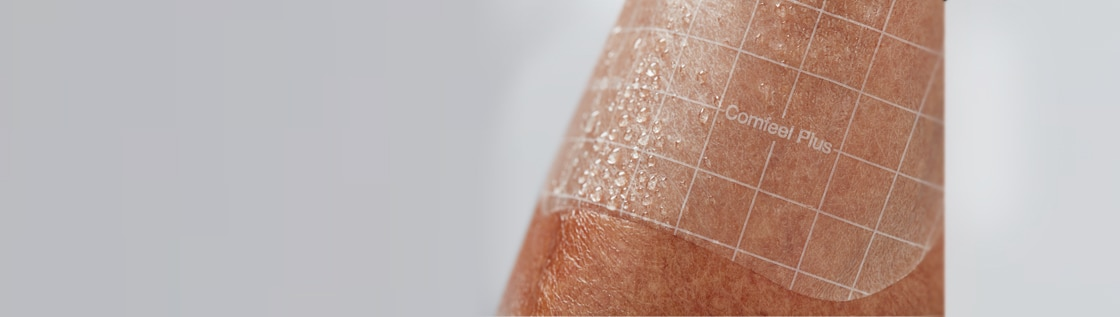 Comfeel Plus Transparente
